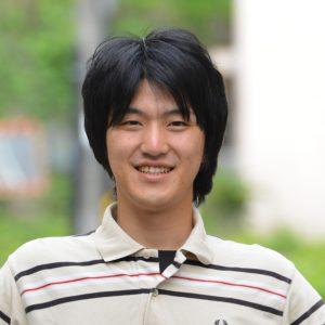 Okuda Yuji